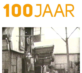 27. Mai |1919 - 2019 | Schuitemaker besteht 100 Jahre !