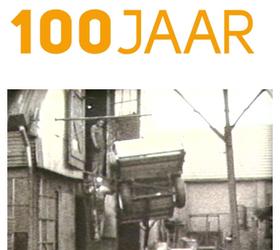 27 May | 1919 - 2019 | Schuitemaker exists 100 years !