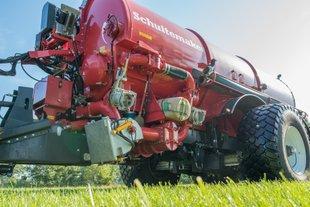 Schuitemaker Robusta 225 tank