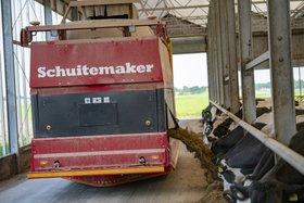 Schuitemaker voerrobot