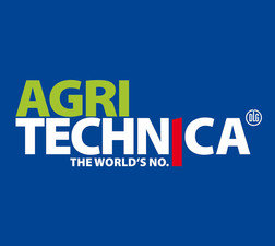 AGRITECHNICA 2019   HANOVER   GERMANY