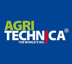 Schuitemaker auf der Agritechnica 2017 in Hannover