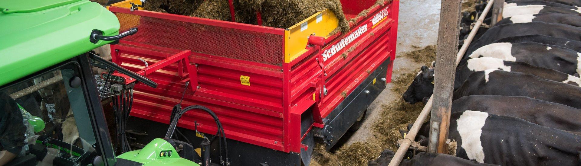 Schuitemaker block wagon