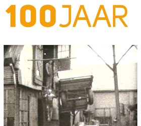 27 May | 1919 - 2019 | Schuitemaker exists 100 years !