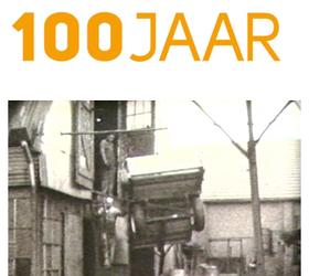27 Mei | 1919 - 2019 | Schuitemaker bestaat 100 jaar !