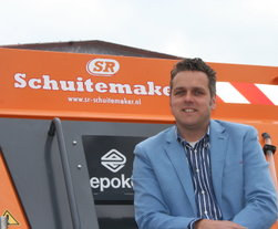 Erik van Sterkenburg