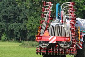 Schuitemaker grassland injector