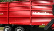 Schuitemaker voerdoseerwagen