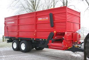 Schuitemaker Feedo 170 TMR Futterwagen