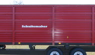 Schuitemaker Feedo Futterwagen