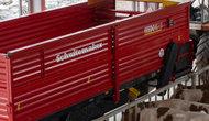 Schuitemaker Verteilwagen