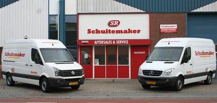 Servicebus Schuitemaker