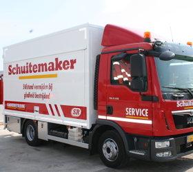 Vacature Servicemonteur Zuid/Oost-Nederland