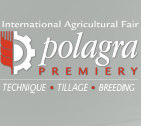 Schuitemaker is WTC-deelnemer Nederlandse Handelsmissie Polagra Premiery 2018, 18-21 Januari Poznan Polen
