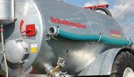 Schuitemaker Vacuumtanker