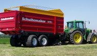 Schuitemaker Rapide loaderwagon