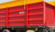 Schuitemaker Rapide multi-purpose wagon