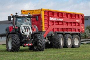 Schuitemaker Rapide 7200 Mehrzweckwagen