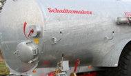 Schuitemaker Robusta tankwagen