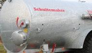 Schuitemaker Robusta pumptankwagon