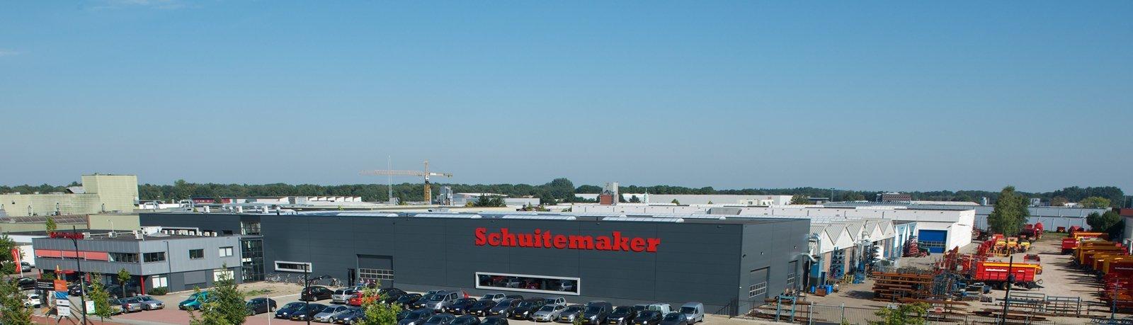 Fabriek Schuitemaker Rijssen