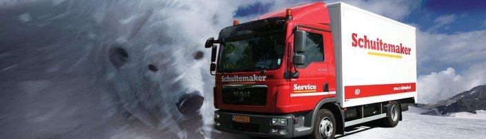 Onderdelenboeken Epoke winterdienst strooiers
