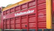 Schuitmaker silagewagen