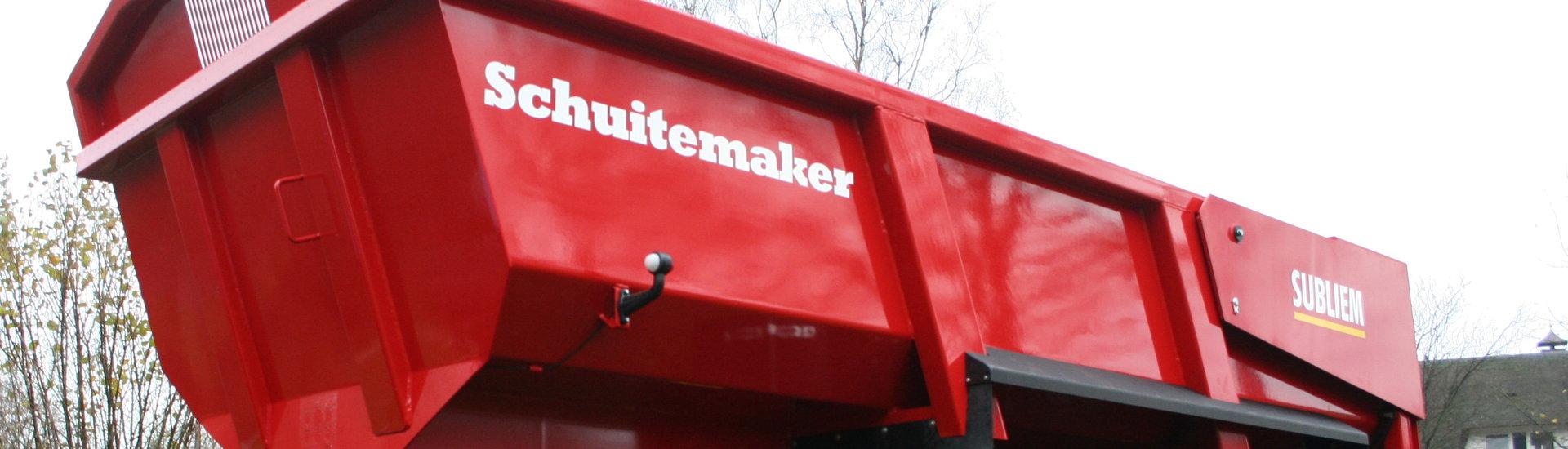 Schuitemaker Kipper