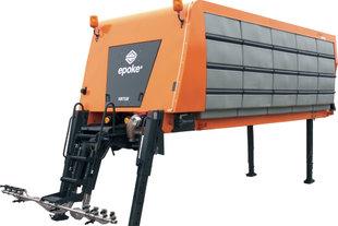 Schuitemaker Virtus AST, inhoud 12.500 liter