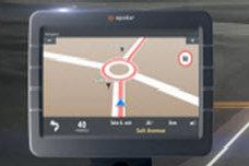 Schuitemaker Epoke Eponav X1 routenavigatie systeem