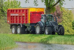 Schuitemaker Rapide 7200 dubbeldoelwagen